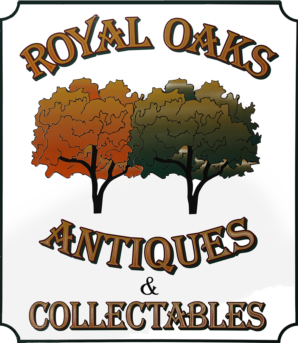 Royal Oaks Antiques & Collectables